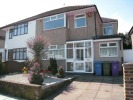 9 North Barcombe Road semi detached house to rent
