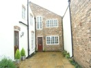 Cottage for sale in Churchward Court...