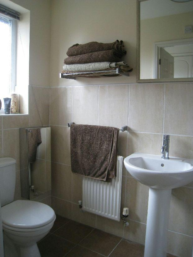 Shower Ensuite