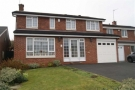 4 bedroom Detached house in Camino Road, Harborne...