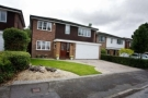 4 bedroom Detached property in The Brambles. Crowthorne...