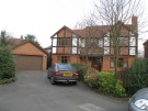 5 bed Detached property to rent in Sanderling Drive, Leigh...
