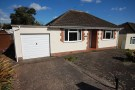 Bungalow for sale in Gorway, Teignmouth