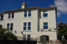 Flat in Ferndale Road, Teignmouth