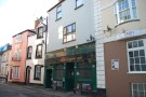 property for sale in Northumberland Place, TEIGNMOUTH