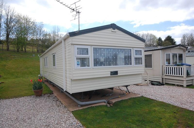 2 Bedroom Mobile Home For Sale In Warren Road Dawlish Warren Dawlish Ex7