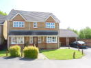Detached property in Gibson Close, Whiteley