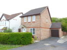 3 bed Detached property in Pinto Close, Whiteley