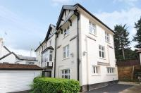 2 bed Flat to rent in Sonning on Thames