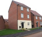 4 bedroom Detached house in Girton Way, Mickleover...