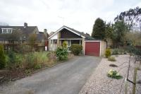 Bungalow to rent in Heath Avenue, Littleover...