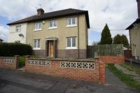 3 bedroom semi detached property to rent in Baxter Square, Sunnyhill...