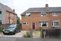 semi detached house to rent in Frederick Avenue...