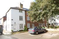 Terraced home to rent in The Square, Darley Abbey...