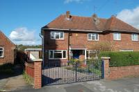 3 bed semi detached house to rent in Meadow Vale, Duffield...