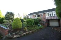 Monsom Lane Bungalow to rent