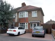 3 bed semi detached home in Ainsworth Drive...