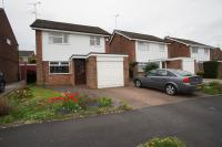 Catterick Drive Detached property to rent