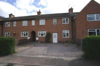 Terraced house to rent in Station Road, Chellaston...