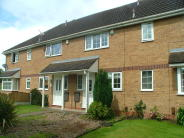 2 bedroom Town House in Saffron Drive, Oakwood...