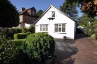 Bungalow in Chaddesden Park Road...