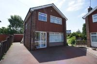3 bed Detached property to rent in Rothwell Close...