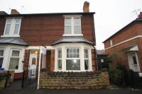 3 bed semi detached house to rent in Hardwick Street...