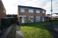 3 bed semi detached property in Dunbar Close, Sinfin...