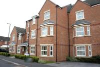 2 bedroom Ground Flat in Thames Way, Hilton, DE65