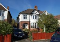 3 bedroom semi detached house in Willson Road, Littleover...