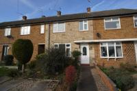 Terraced home to rent in Bonsall Avenue...