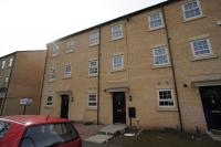 2 bed Town House to rent in Penalton Close, Allenton...