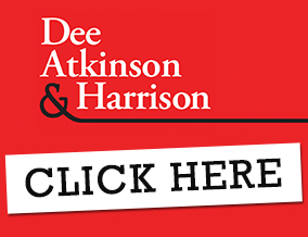 Get brand editions for Dee Atkinson & Harrison, Hessle