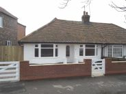 Semi-Detached Bungalow in 1, New Walk...