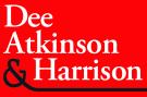 Dee Atkinson & Harrison, Hessle logo