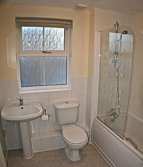 shared bathrroom