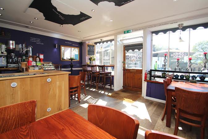 Bar-Bistro-Cafe