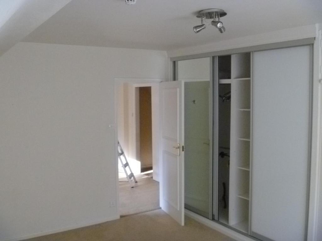 Upstairs bedroom 2