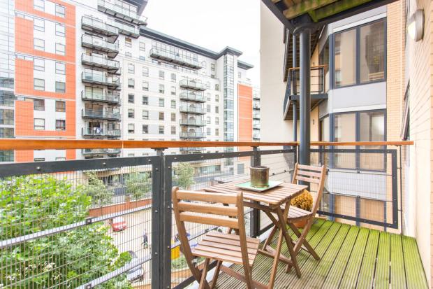 Riverside Apartments To Rent Leeds