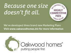 Get brand editions for Oakwood Homes, Birchington