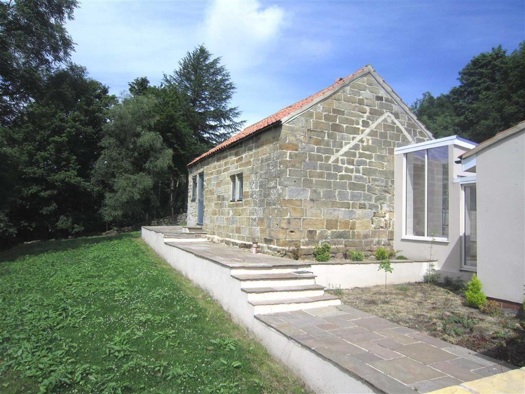 Former Stone Barn/Wo