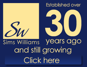 Get brand editions for Sims Williams, Old Bosham
