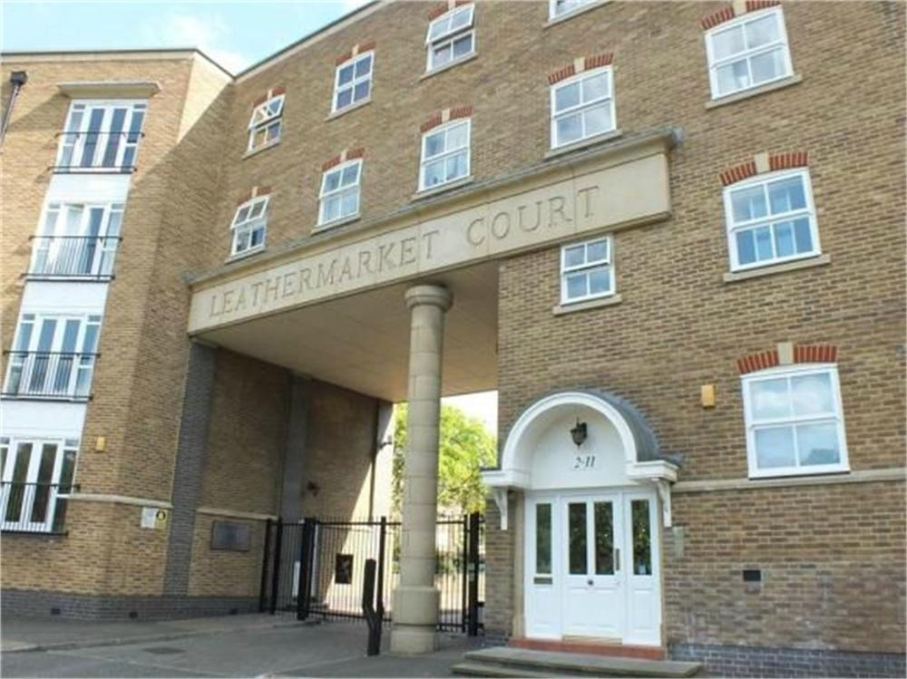 2 Bedroom Flat To Rent In Leathermarket Court London Se1