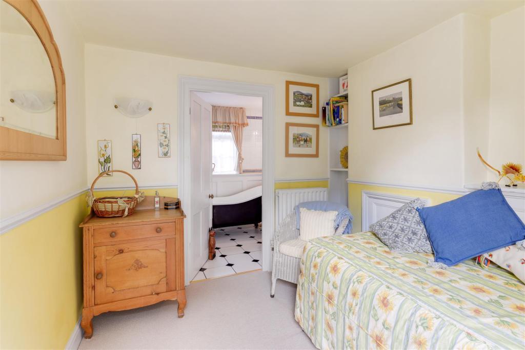 Jessamine Cottage PH