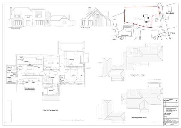 Plans First Floor-pa