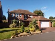 5 bedroom Detached home in Vyner Park, Prenton, CH43
