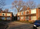 Flat in Lumb Close, Bramhall...