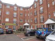1 bedroom Flat to rent in Waterside Gardens...
