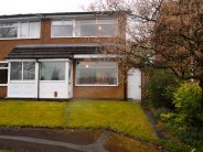 3 bedroom house in Westbank Road, Lostock...