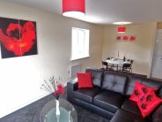 2 bed Flat to rent in Astley Brook Close...
